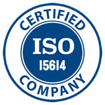 Certification ISO 15614