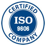 Certification ISO 9606